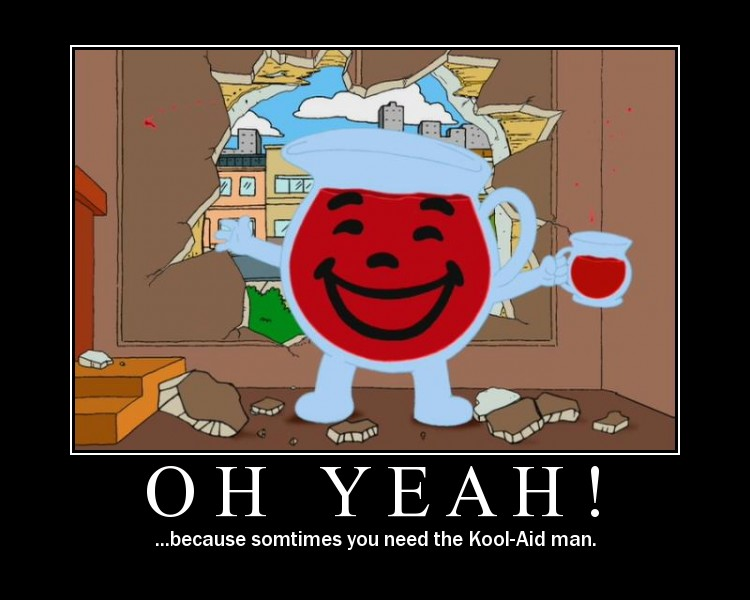 Don't Drink the Cliché Kool-Aid | Working Smarter Cafe