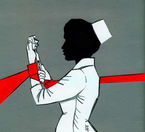 nursing red tape