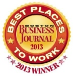 bbj best places to work 2013