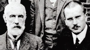 freud and jung