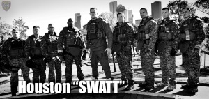 Houston PD SWATT