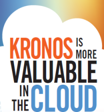 Kronos is More Valuable in the Cloud