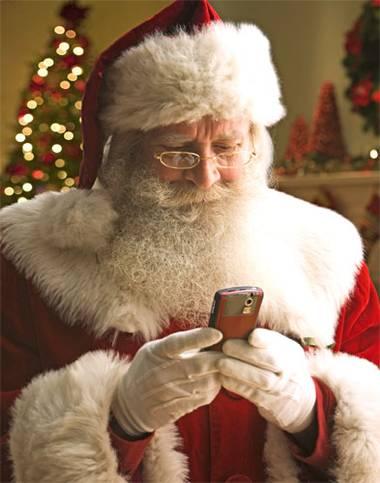 Babbo natale crush santa clause crush - 1 part 3