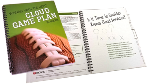 cloud playbook