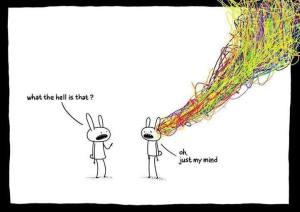Info Highway Mind