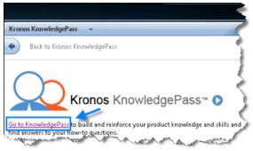 KnowledgePass 7.0.2