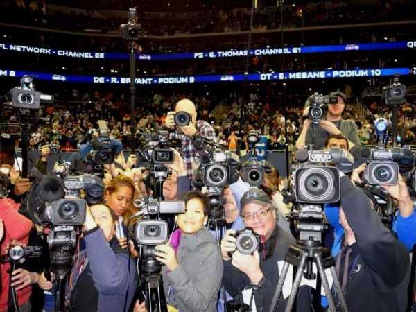 media day