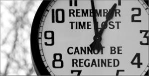 TimeLost