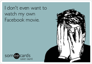 facebook movie