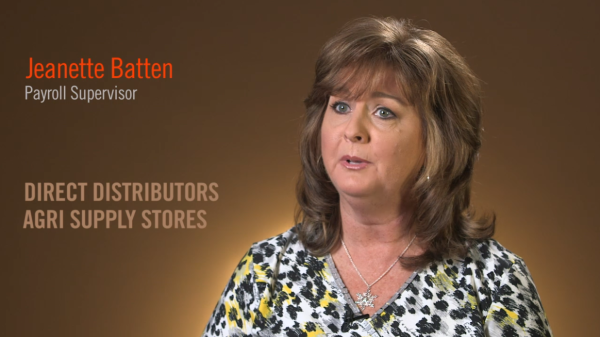 Jeanette Batten - Direct Distributors