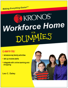Workforce Home for Dummies