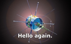 ISEE-3 Reboot Project