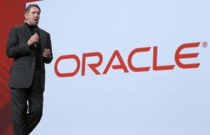 Larry Oracle