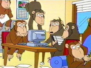 monkeysinthebackroom