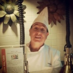 Chef Aron