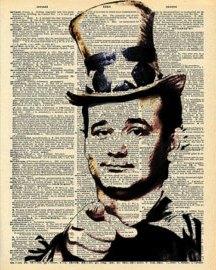 bill wants you