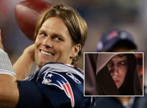 Brady Anakin