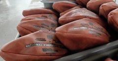 deflated balls