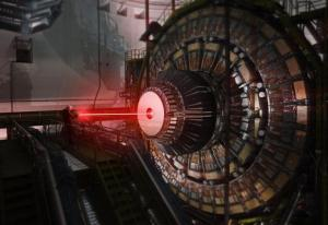 The Force-CERN