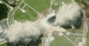 apollo 13 liftoff