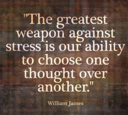 the-greatest-weapon-against-stress