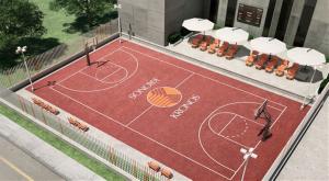 Kronos Basketball