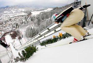 ski-jump-hill