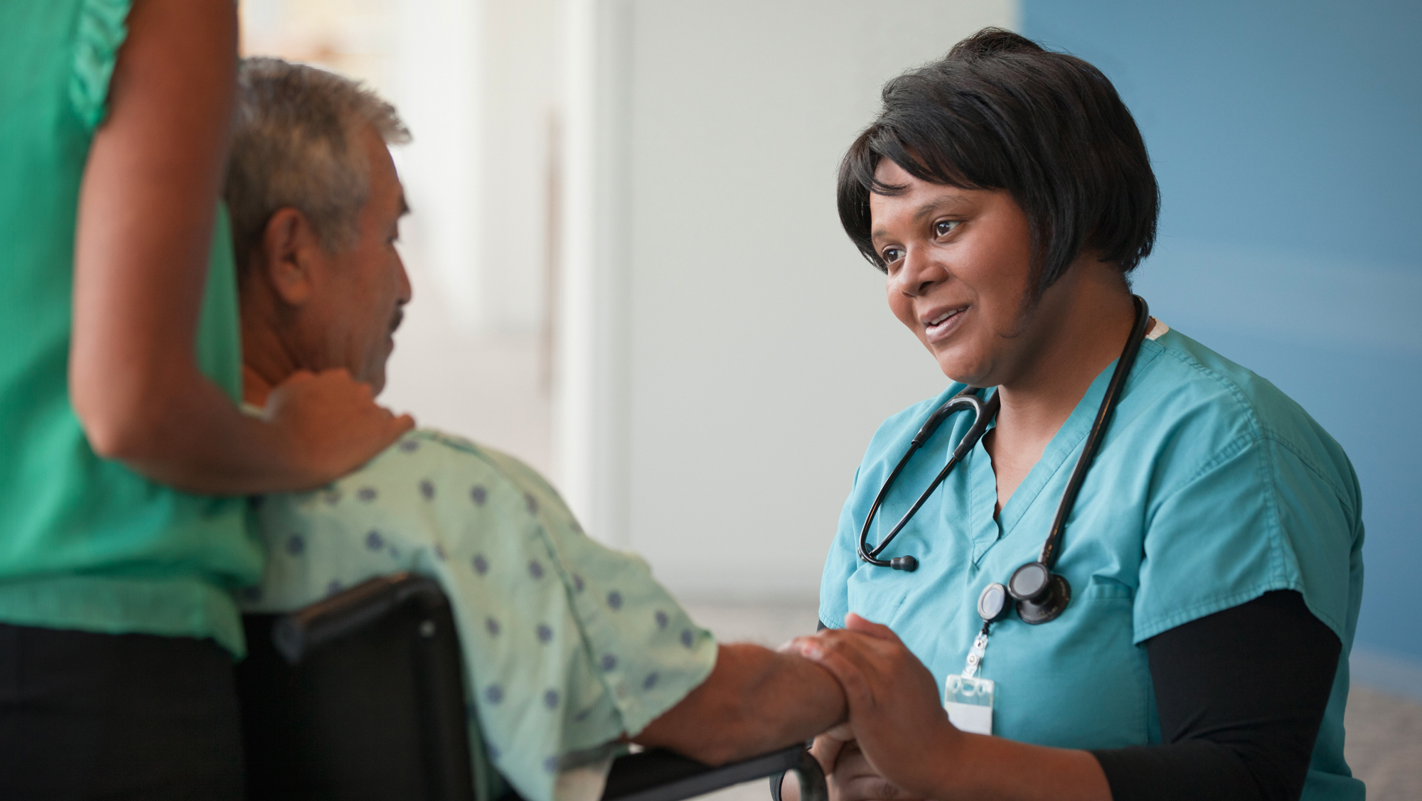 importance of nurse patient relationship At best, nurses and patients develop a special bond based on trust, compassion, and mutual respect the nurse-patient relationship can pro.